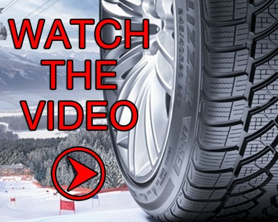Winter Tyres or 4x4: which is best?