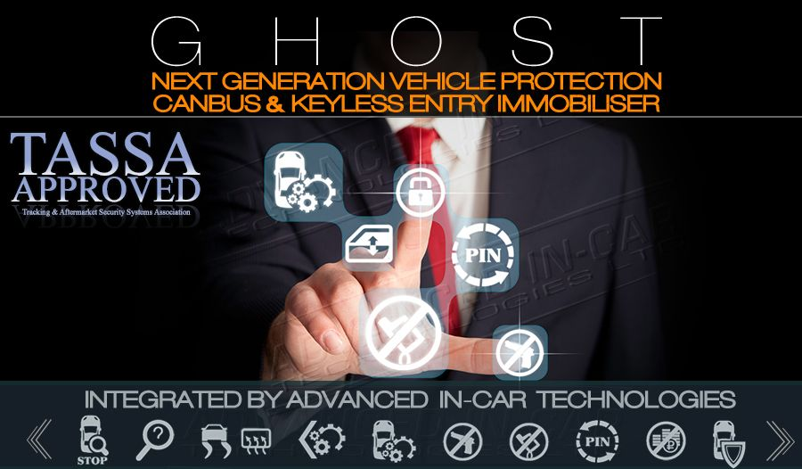 Ghost AutoWatch