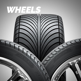 Car Tyres, Alloy Wheels & Performance Parts | Elite Direct